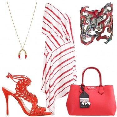 Outfit Sandali da dea
