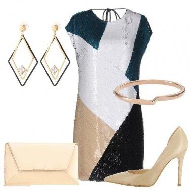 Outfit Raffinata per la sera