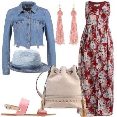 Outfit Freschezza e comodità