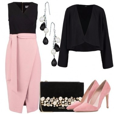 Outfit Allure chic