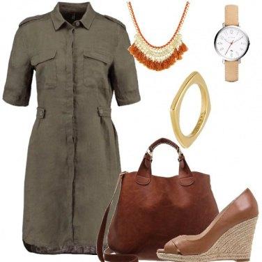 Outfit Giungla d\'asfalto
