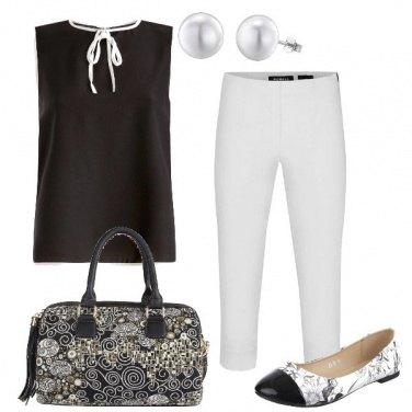 Outfit Disegni e decori
