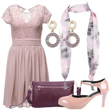 Outfit 5 elementi