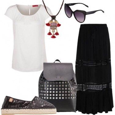 Outfit Lista dei desideri