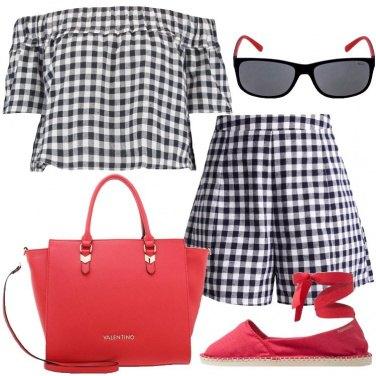 Outfit La mia bellissima borsa