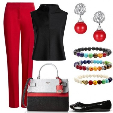 Outfit Calma ed energia