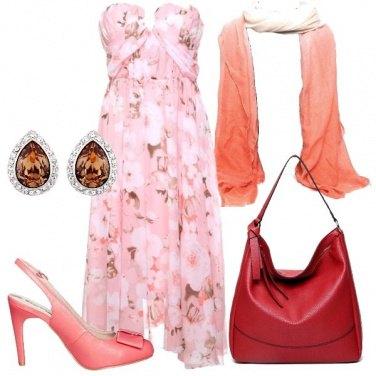 Outfit Gradazioni di colore