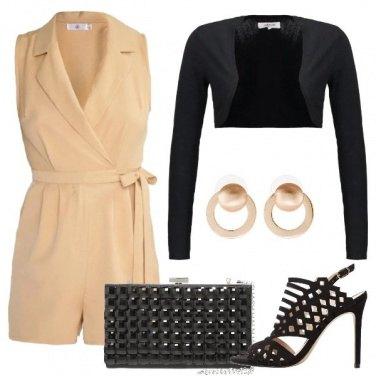 Outfit Un salto fuori
