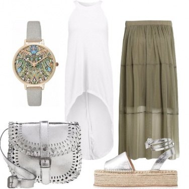 Outfit Gonne di tendenza