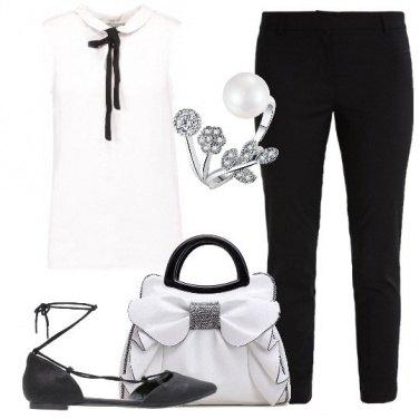 Outfit Bon ton per tutte le età