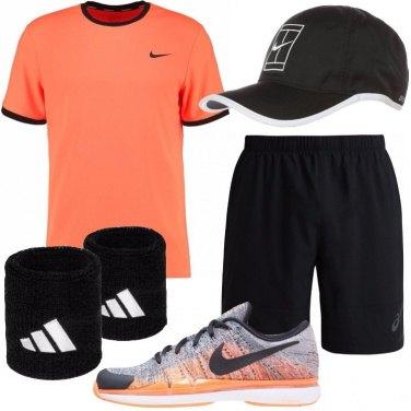 Outfit Sport con i saldi