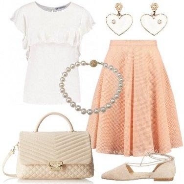 Outfit I miei gioielli