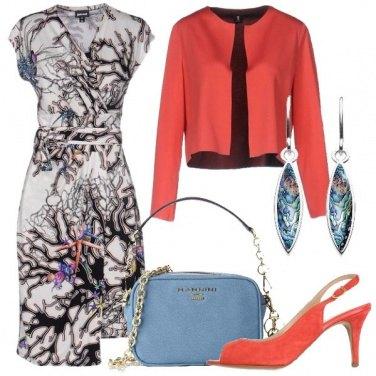 Outfit I colori dei coralli