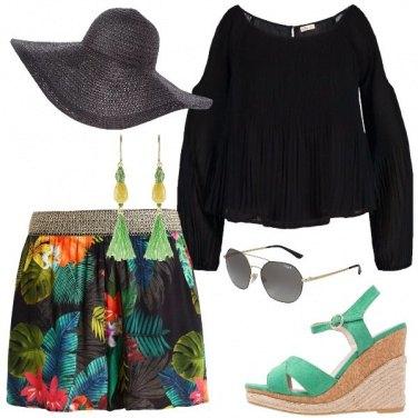 Outfit L\' ora dell\'aperitivo
