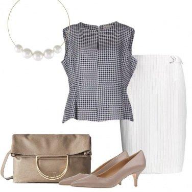Outfit Il tuo Bon Ton