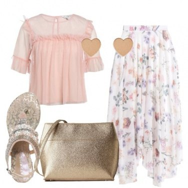 Outfit Voglia di sognare