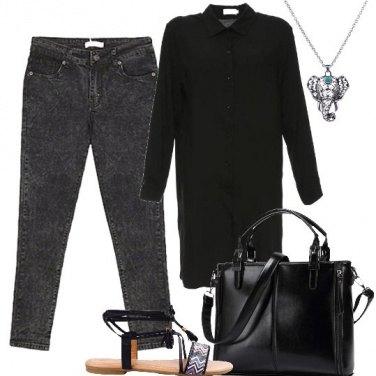 Outfit Elefantino