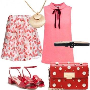 Outfit Vivace bon ton