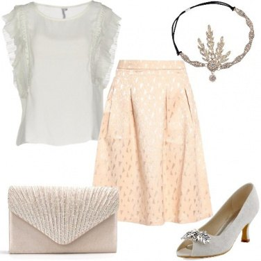 Outfit Saldi Bon Ton