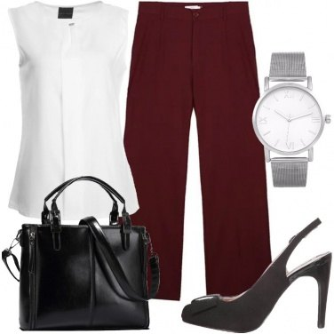 Outfit Professionale