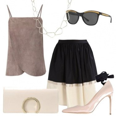 Outfit Strepitosa