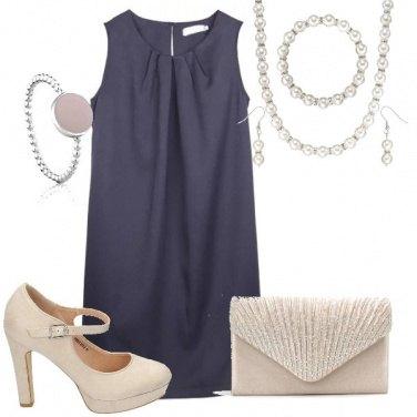 Outfit Semplice eleganza
