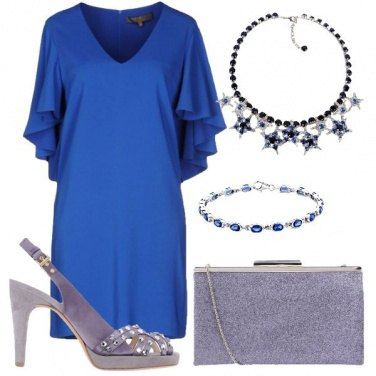 Outfit Cerimonia all\'orizzonte