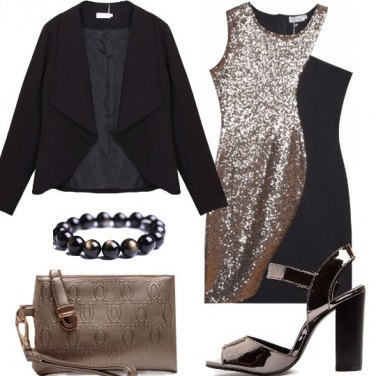 Outfit Una serata in crociera