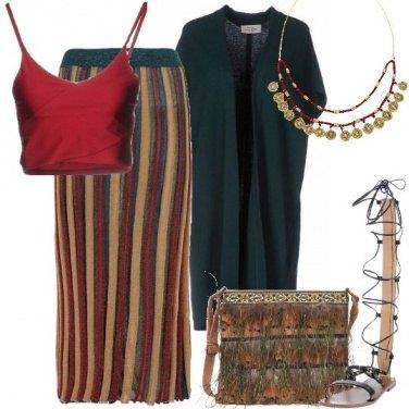 Outfit Speziato