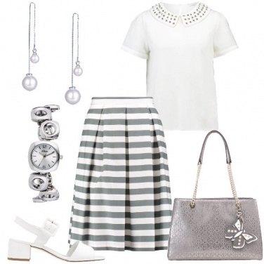Outfit Perfetta al lavoro