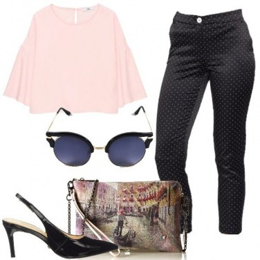 Outfit D\'altri tempi