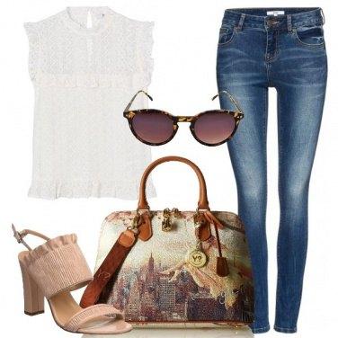 Outfit Una borsa da sogno