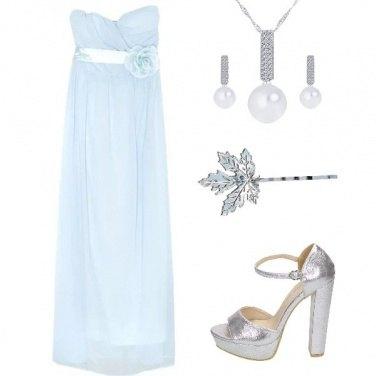 Outfit Oggi mi sposo