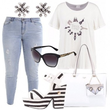 Outfit Donna trendy