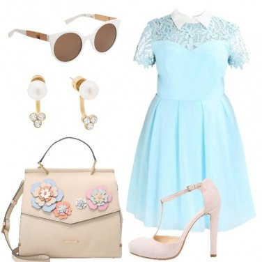 Outfit Adoro questo stile