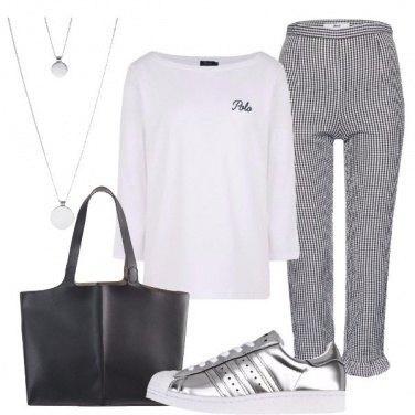 Outfit Una giornata con le amiche