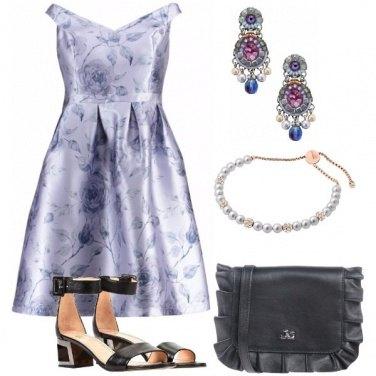 Outfit L\'abito Bon Ton
