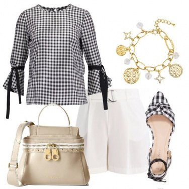 Outfit Trend Vichy