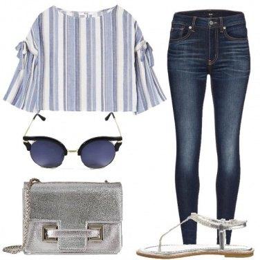 Outfit Andiamo a fare shopping
