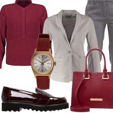 Outfit Un bel binomio