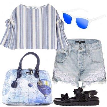 Outfit Portami con te