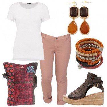 Outfit Le firme che adoro