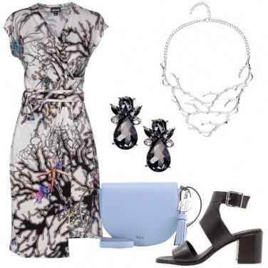 Outfit Rami di corallo