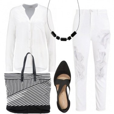 Outfit Basic d\'effetto