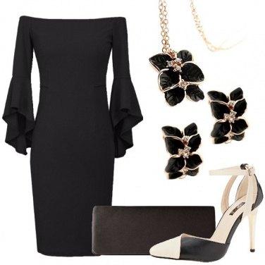 Outfit Pronte per una bella serata