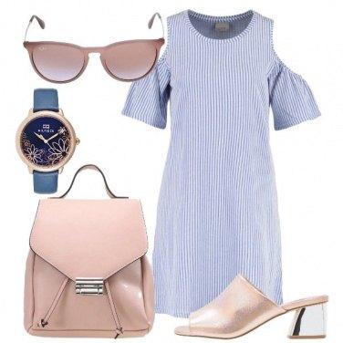 Outfit Giornata in città