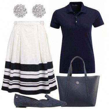 Outfit Ispirazione Wimbledon