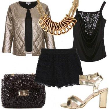 Outfit Al concerto
