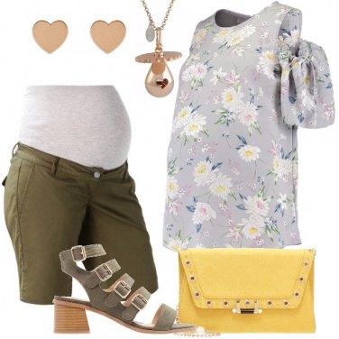 Outfit Una mamma mai banale