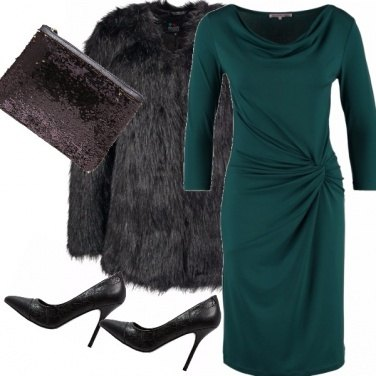Outfit Chic!!